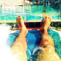 Tanning-by-the-Pool